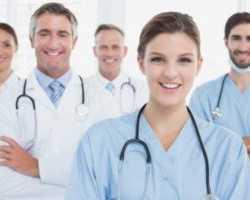 Специальности врачей список