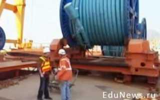 Высшее инженерно строительное образование
