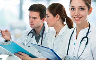 Сложно ли учиться на врача