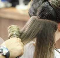 Что нужно сдавать на парикмахера