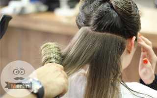Что нужно для поступления на парикмахера