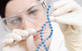 Чем занимается врач генетик