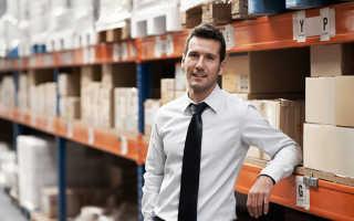 Менеджер по закупке товара