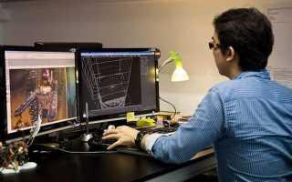 Где учиться на гейм дизайнера