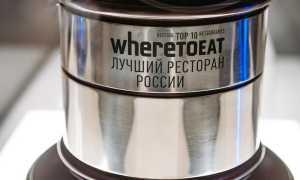 Лучшие повара россии рейтинг 2020