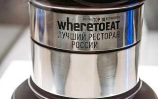 Лучшие повара россии рейтинг