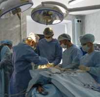 Про врача хирурга