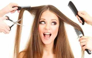 Что должен уметь парикмахер