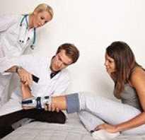 Травматолог что лечит этот врач