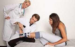 Травматолог это какой врач