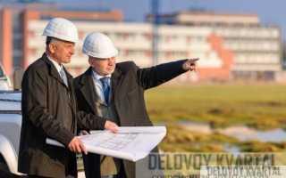 Девелопер в строительстве
