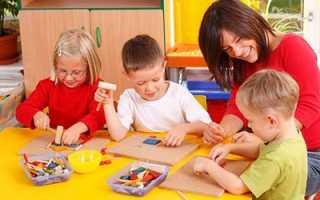 Как определить способности ребенка тест