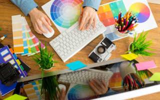 Веб дизайнер зарплата