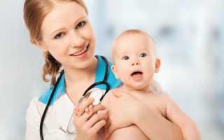Что делает врач педиатр