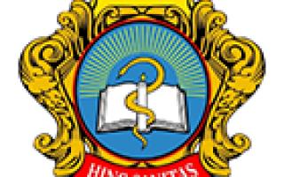 Военно инженерная академия мин ва обороны рф
