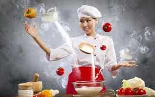 Где можно пройти курсы повышения квалификации поваров