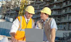 Должности в строительной компании для женщин
