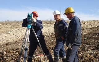 Инженер геолог зарплата
