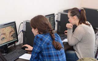 Где учиться на дизайнера в новосибирске