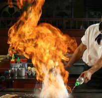 Высшие учебные заведения где учат на повара