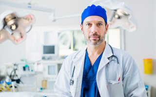 Чем занимается врач хирург