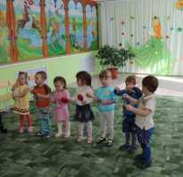Муз руководитель в детском