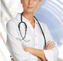 Предмет деятельности врача