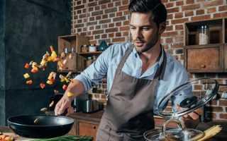 Можно ли устроиться поваром без образования