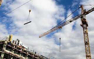 Виды строительных специальностей