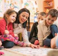 Муз руководитель в детском саду