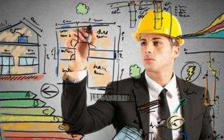 Инженер в крупную компанию