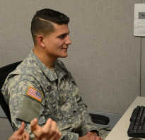 Военный психолог зарплата